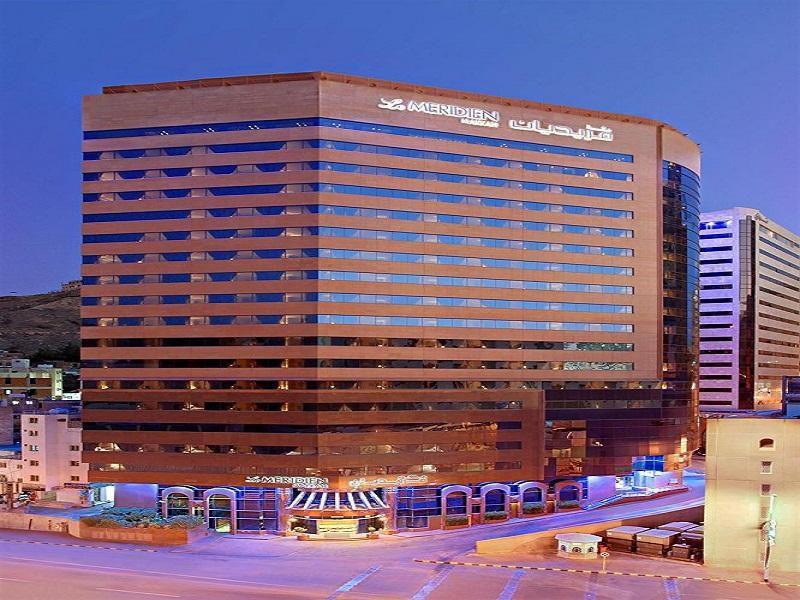 اسهل وسائل حجز فنادق مكة