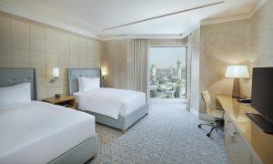 أهم ما يميز حجز فنادق بمكة
