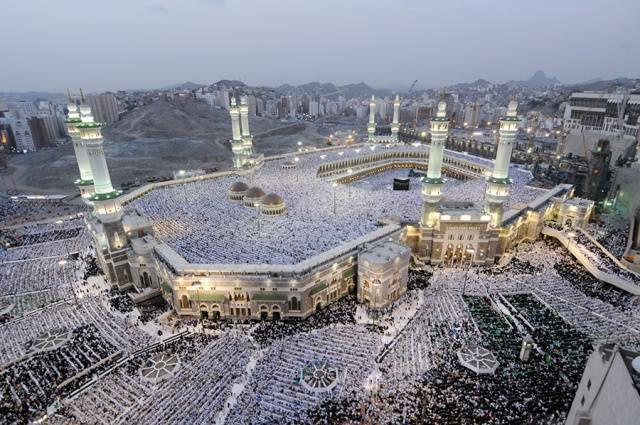 معالم السياحة الدينية في مكة