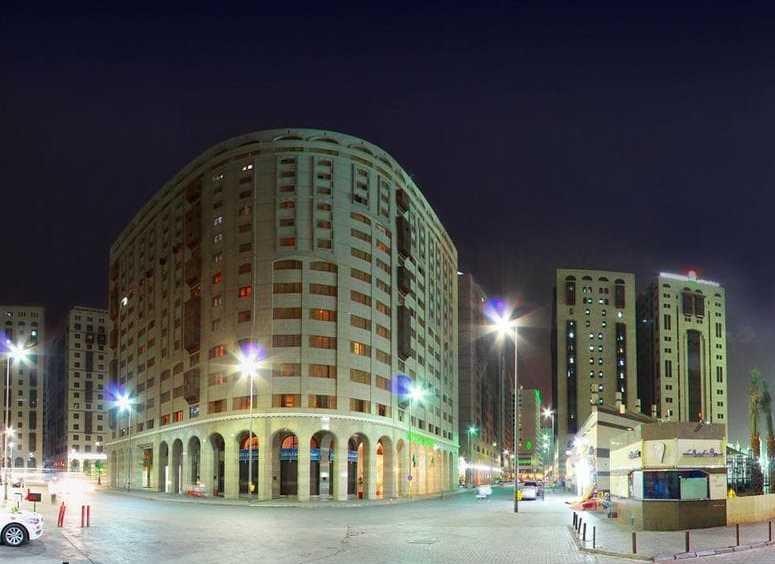 حجز فندق دلة طيبة بالمدينة