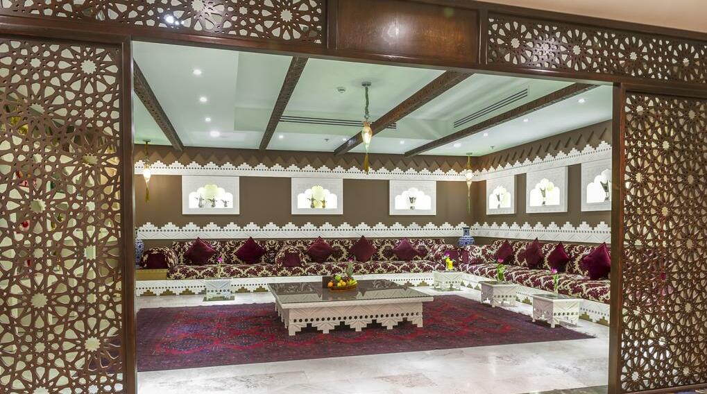 Infinity Makkah Hotel Reservation